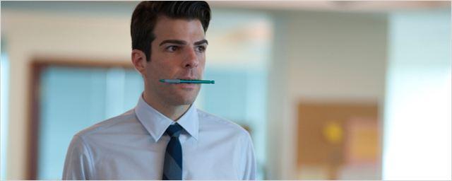 """""""Periods."""": Erster Trailer zur Episoden-Komödie mit """"Star Trek""""-Star Zachary Quinto"""