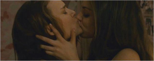 Leidenschaftliche Küsse und viel nackte Haut - 50 erotische Höhepunkte der Filmgeschichte