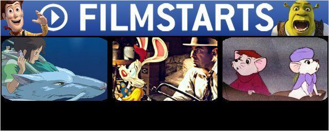 Die 50 besten Animationsfilme