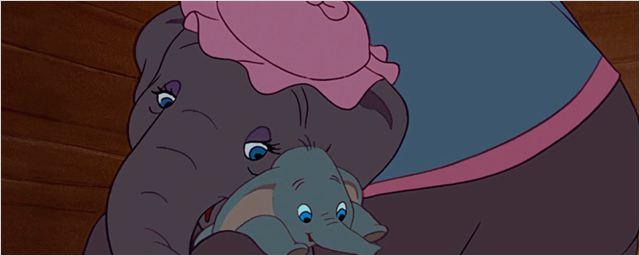 """""""Dumbo""""-Remake: PETA fordert von Regisseur Tim Burton ein tierfreundlicheres Ende als beim Original"""
