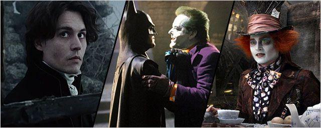 FILMSTARTS-Rangliste: Die Filme von Tim Burton - vom schlechtesten bis zum besten!
