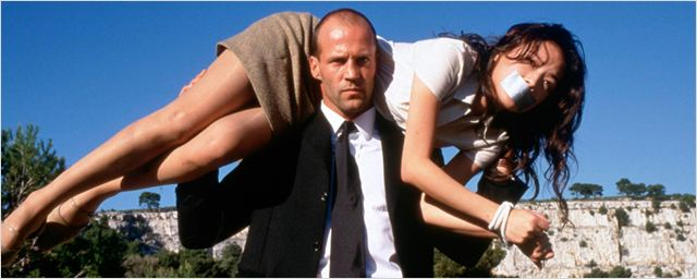 Die sieben besten Rollen von Jason Statham