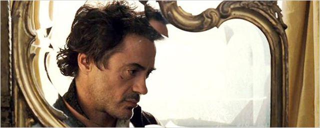 """Produzent bestätigt Arbeiten am Drehbuch zu """"Sherlock Holmes 3"""""""