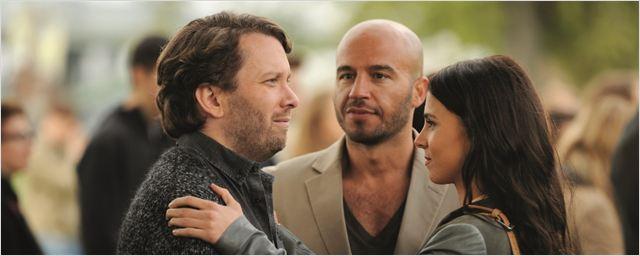 """Christian Ulmen ist ein """"Macho Man"""" im ersten Trailer zur Bestseller-Adaption"""
