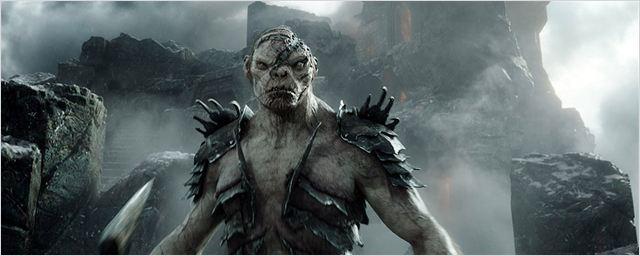 """Fan-Theorie: Ergibt der große CGI-Einsatz in der """"Hobbit""""-Trilogie plötzlich Sinn?"""