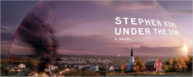 """Under The Dome"": Stephen-King-Adaption endet nach der aktuellen dritten Staffel"