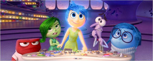 Kinocharts USA: Die Top 10 des Wochenendes (4. bis 6. September 2015)