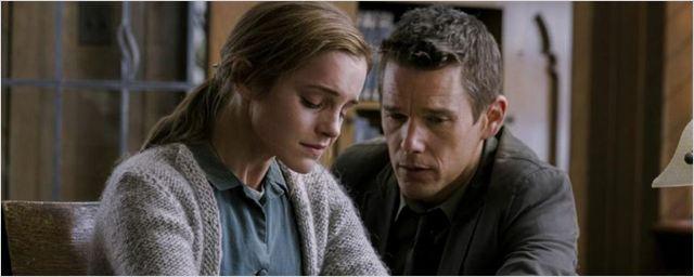 """Zum Kinostart des Suspense-Thrillers """"Regression"""": Die fünf besten Rollen von Emma Watson [Video]"""