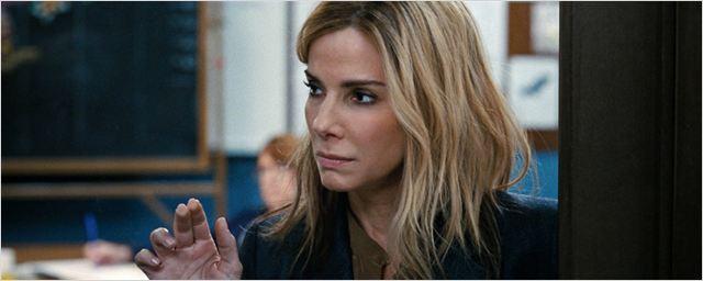 """""""Ocean's Eleven"""" mit weiblicher Besetzung geplant: Sandra Bullock soll Hauptrolle übernehmen"""