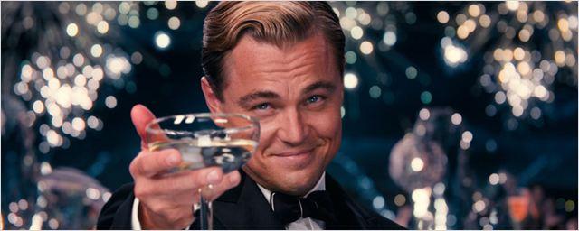 Na dann: Prost! Leonardo DiCaprio gratuliert sich auf 10 hochprozentigen GIFs selbst zum 41. Geburtstag