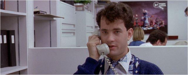 Die sieben besten Rollen von Tom Hanks