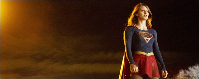 """""""Supergirl""""-Spoiler: Überraschende wahre Identität einer Figur enthüllt"""
