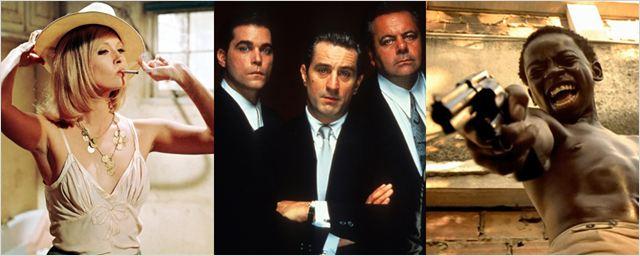 Die 7 besten Gangsterfilme nach wahren Begebenheiten