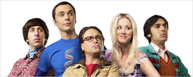 """""""TV total"""": ProSieben schließt Lücke nach dem Abgang von Stefan Raab mit Filmen und ganz viel """"Big Bang Theory"""""""