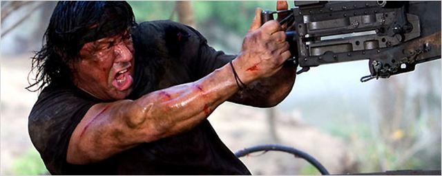 """""""Rambo"""", """"Riddick"""" und Co.: Evangelische Kirche kritisiert actionreiches Fernsehprogramm zu Weihnachten"""