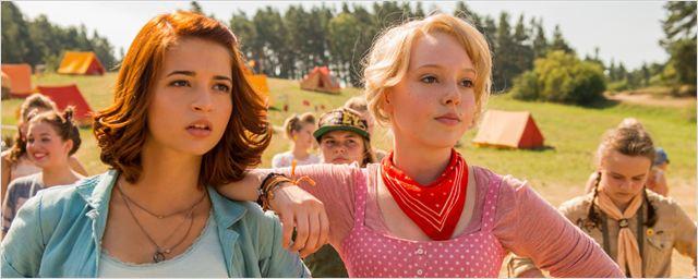 """Deutsche Kinocharts sind verhext: """"Bibi & Tina 3"""" stoßen """"The Revenant"""" vom Thron"""