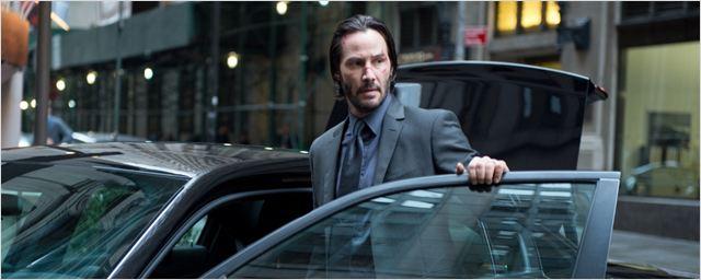 """""""Rally Car"""": Keanu Reeves und """"Karate Kid""""-Regisseur Harald Zwart machen Autorennen-Actioner"""
