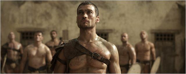 """""""Be Here Bow"""": Erster Trailer zur Doku über die tragische Geschichte des """"Spartacus""""-Stars Andy Whitfield"""
