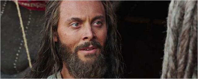 """Der erste Trailer zum neuen """"Ben Hur"""" mit Jack Huston und Morgan Freeman"""