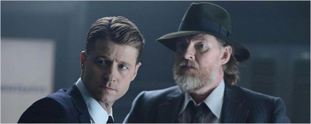 """""""Gotham"""": """"Batman""""-Prequelserie bekommt eine dritte Staffel"""