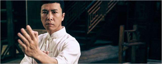 """Nach dem Kino-Erfolg: Die Martial-Arts-Saga """"Ip Man"""" kommt als Serie nach Deutschland"""