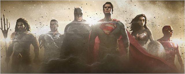 """""""Justice League"""", """"The Flash"""" und Co.: Viele neue mögliche Darsteller und Details zum DC-Kinouniversum"""