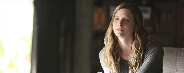 """""""Supernatural"""": """"The Vampire Diaries""""-Star Elizabeth Blackmore mit wiederkehrender Rolle in Staffel 11 und 12"""