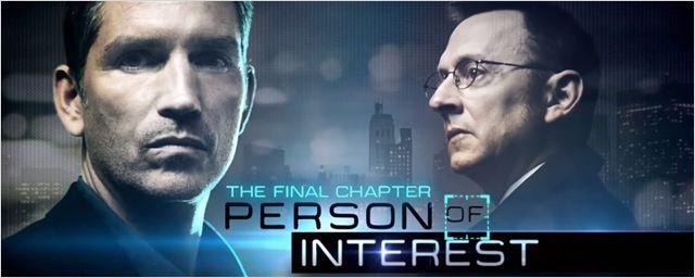 """Neuer Trailer zur fünften und finalen Staffel von """"Person Of Interest"""" mit Jim Caviezel"""