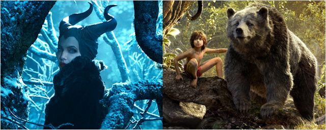 "Sequels ohne Ende: Disney kündigt ""The Jungle Book 2"" und ""Maleficent 2"" an"
