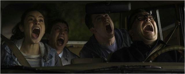 """""""Gänsehaut 2"""": Sony macht Fortsetzung zum Grusel-Abenteuer"""