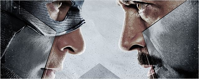 "Deutsche Kinocharts: ""The First Avenger: Civil War"" zum zweiten Mal an der Spitze"