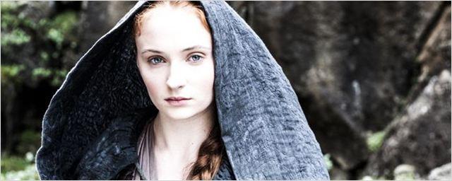 """""""Berlin, I Love You"""": """"Game Of Thrones""""-Star Sophie Turner im Episodenfilm von u. a. """"Oh Boy""""-Regisseur Jan Ole Gerster"""