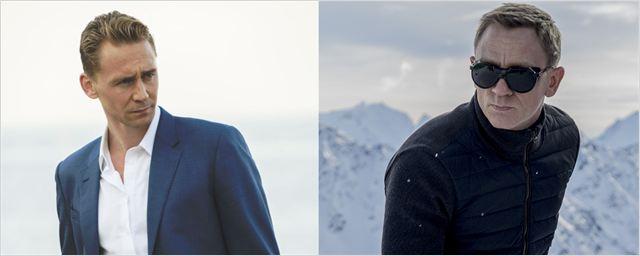 Zocker sind überzeugt: Tom Hiddleston wird der nächste James Bond