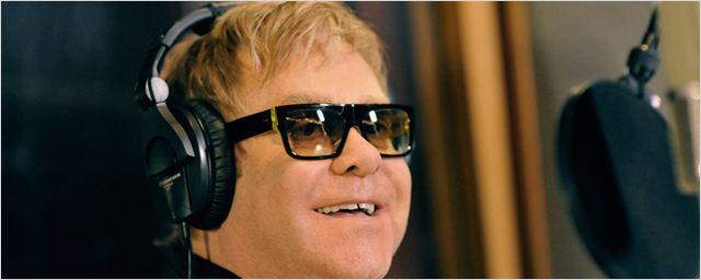 """""""Kingsman 2: The Golden Circle"""": Popstar Elton John ist offiziell an Bord der Action-Fortsetzung"""
