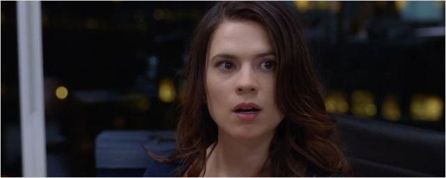 """""""Conviction"""": Erster Trailer zur Anwaltsserie mit """"Captain America""""- und """"Agent Carter""""-Star Hayley Atwell"""
