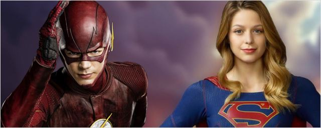 """""""Arrow"""" trifft """"The Flash"""" trifft """"Supergirl"""" trifft """"Legends Of Tomorrow"""": Mega-Crossover kommt"""