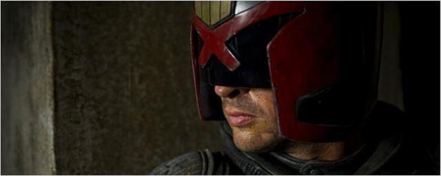 """Karl Urbans Theorie: Darum floppte """"Dredd"""" im Kino"""