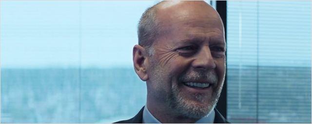 """Banküberfälle für den guten Zweck: Erster Trailer zum Action-Thriller """"Marauders"""" mit Bruce Willis und Dave Bautista"""