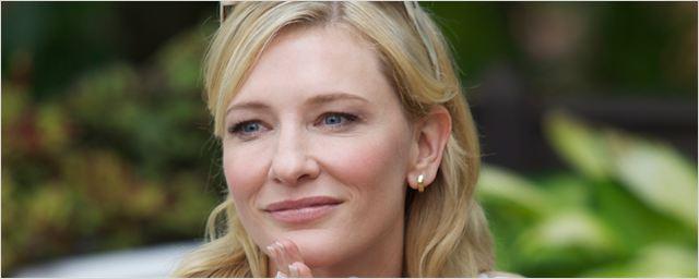 """Cate Blanchett im Gespräch für weibliches """"Ocean's Eleven""""-Spin-off"""