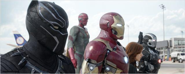 """Marvel-Mega-Mix: Cooles Supercut-Video aus allen Trailern der vergangenen sechs Jahre, von """"Iron Man"""" bis """"Doctor Strange"""""""