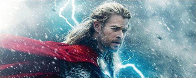 """Jetzt ist es raus: Auf dieser Seite hätte Thor gekämpft, wenn er in """"The First Avenger: Civil War"""" dabei gewesen wäre"""
