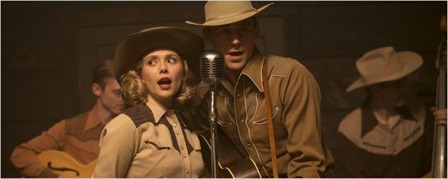 """""""I Saw The Light"""": Tom Hiddleston und Elizabeth Olsen im deutschen Trailer zum Biopic über Country-Legende Hank Williams"""