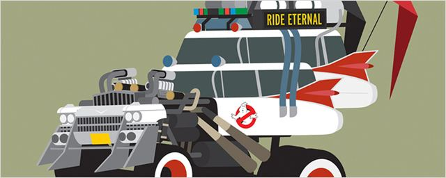 """Mad Max"" trifft ""Ghostbusters"": So würden beliebte Hollywood-Autos als Fury-Road-Version aussehen"
