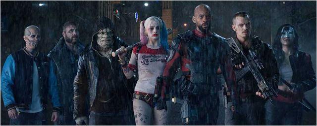 """""""Suicide Squad"""": Box-Office-Experten erwarten Einnahmen-Rekord von 125 Millionen Dollar am Startwochenende"""