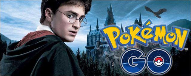 """Petition: Tausende Fans fordern eine """"Pokémon Go""""-artige App für das """"Harry Potter""""-Universum"""