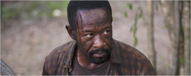 """""""The Walking Dead""""-Star Lennie James stößt zum Cast von """"Blade Runner 2"""""""