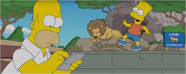 """""""Die Simpsons"""": """"Pokémon GO""""-Folge und """"Tribute von Panem""""-Horror-Episode angekündigt"""