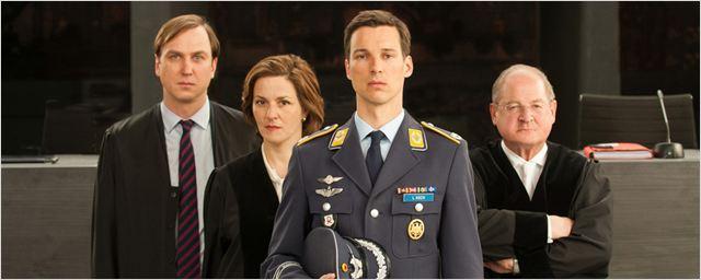 """Fernseh-Experiment """"Terror"""": FDP-Politiker lehnen Ferdinand von Schirachs ARD-Film ab"""