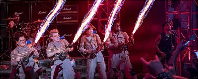 """Saturday Night Live"": Das Karrieresprungbrett für ""Ghostbusters"" und andere Comedy-Superstars"