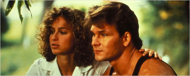 """Dirty Dancing"": Original ""Baby"" Jennifer Grey lehnte Rolle im Tanzfilm-Remake ab"